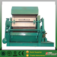 Egg carton machine manufacturers /packing machine for egg tray