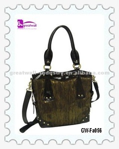 PU Channel Bags Handbags Fashion