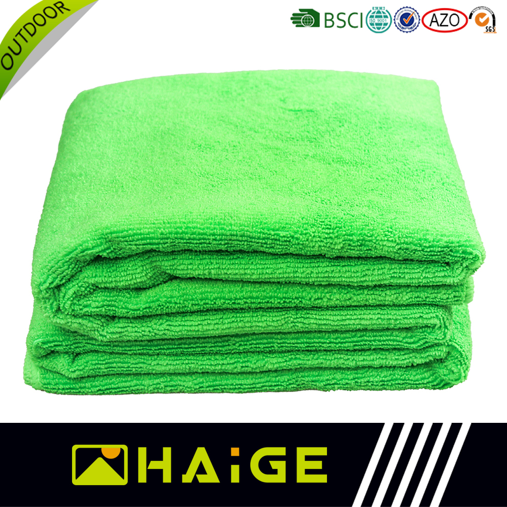 portable Microfibre tea/kitchen towel With Stable Function