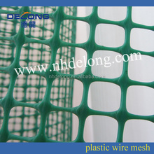 High quality plastic mesh for craft