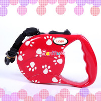 Auto Retractable Dog leash with tape Pet Leash, Pet Collar ,Pet Products