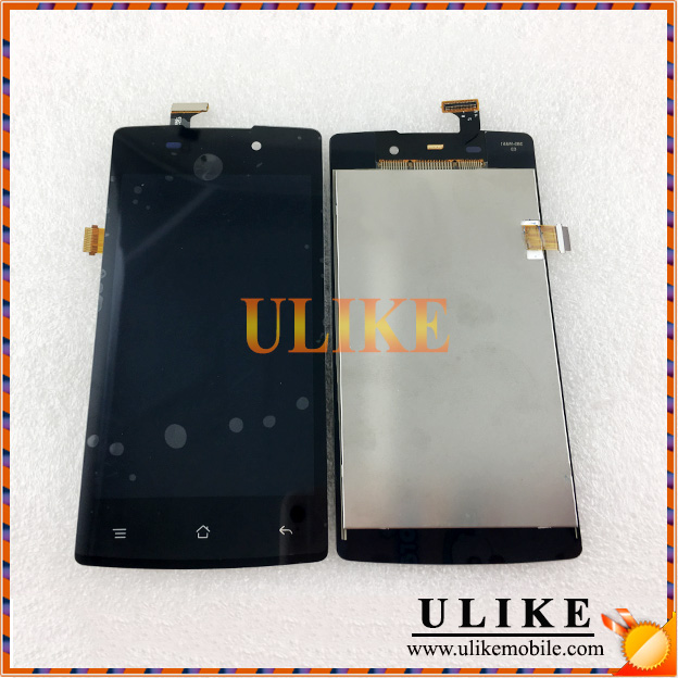 New LCD Screen Touch Digitizer For OPPO R1001 LCD