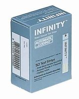 INFINITY TEST STRIP