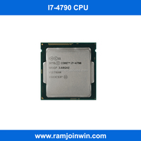 Desktop Quad Core 22nm Lga1150 Cpu