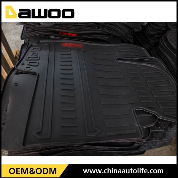 all weather proof mats , 3d car mat factory , silicone anti slip mat for car
