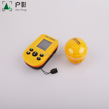 Facoty Direct High Quality Portable Alarm 40m Depth 80m Wireless Echo Sounder Sonar Fish Finder from Chinese Factory