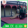 Kindergarten shock proof cheap mat rubber mould paver