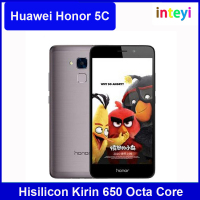 New Original Huawei Honor 5C Play Android 6.0 Octa core 5.2 Inch Smartphone 3GB RAM 32GB ROM Huawei 5C Mobile Phone