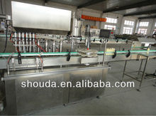 factory price Diazinon tech automatic filling line