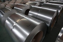 ASTM A653 hot dipped galvanized steel coil, cold rolled galvanized steel sheet prices