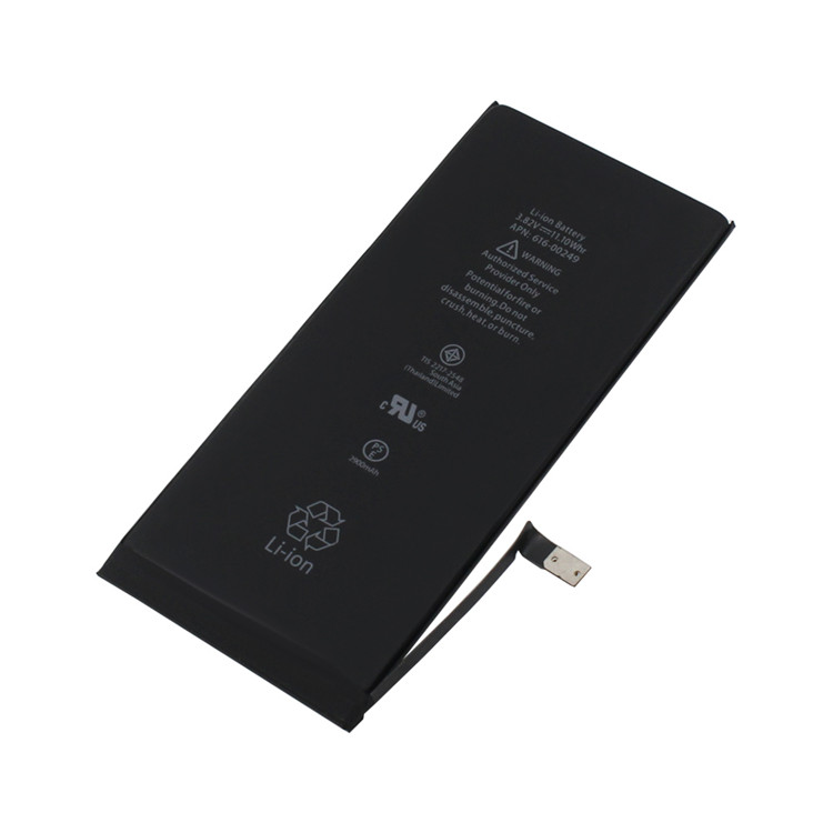 For bateria iphone 7 plus New Good Quality Mobile Phone Battery for iPhone 7 plus Battery
