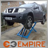 Yantai Empire electronic mid rise portable car lift