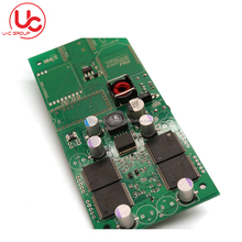 Professional PCB Manufacturer for universal crt tv main board
