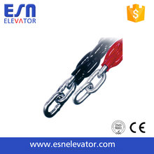 elevator balance compensation chain lift safety devices