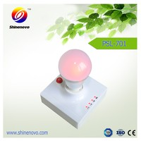 3W daintily solar lantern led path light