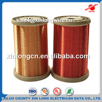 Hot Sale Polyamide AWG Copper Clad Aluminum Wire For Magnetic Generat