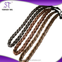 High quality fashion style synthetic micro zizi braid/synthetic hair braid/