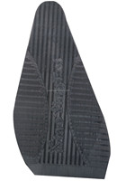 Businessman's Best Choice High Quality Rubber Half Soles/ Shoe Repair Material