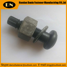 Torsional shear type bolt spot supply, steel structure torsional shear type high-strength bolt supply, 10.9S bolt