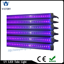4ft 18w germicidal uv led lamp for school and hospital