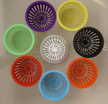 plastic net pots usd for hydroponics systerms