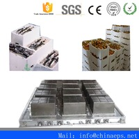 China used eps plastic injection mould for sales