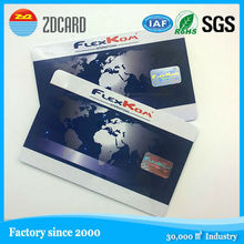 printable proximity fast delivery and good service em4200 smart card with signature