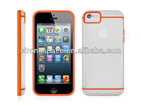 customize colorful PC case for iphone 5c