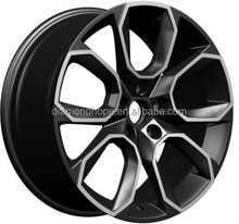 Alloy Wheel Size 17x7.0 16x6.5 Replica Alloy Wheel(ZW-QC791)