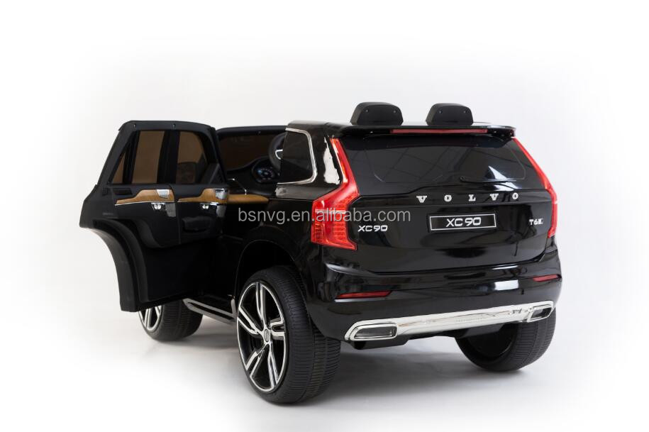 Licenced VOL XC90 Baby Battery Car with Bluetooth