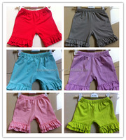 picture of pant and shirt baby girl's short