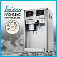 commercial high quality foaming machine coffee maker machine