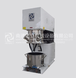 Car Sealant Disperser And Mixer, Sealant Mixing Machine