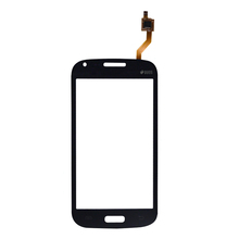 Mobile Phone touch screen For Samsung Galaxy Core i8262 i8260 digitizer, Replacement For samsung i8260 Touch screen