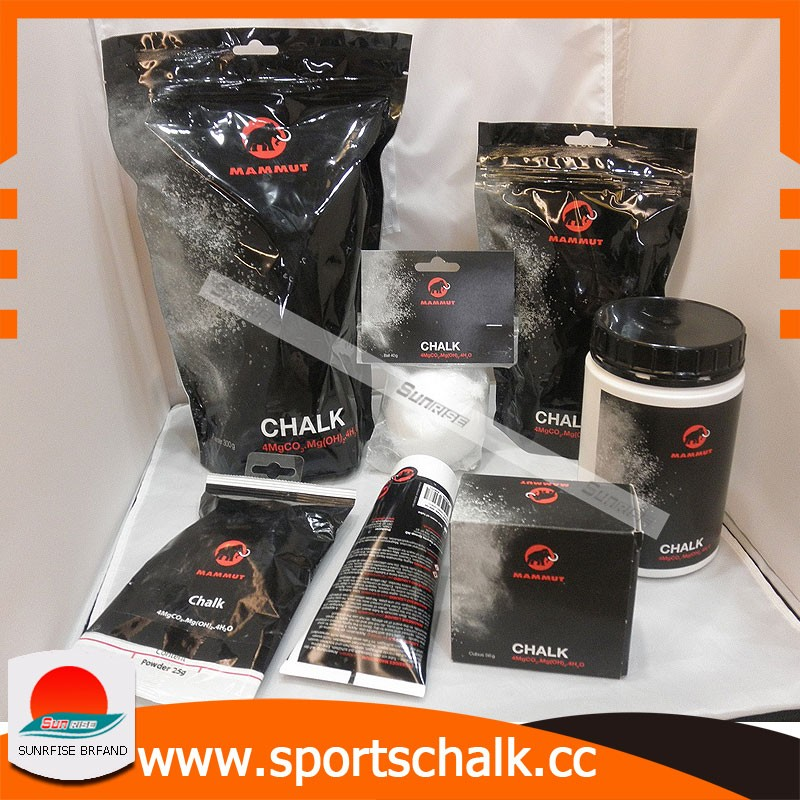 sports Chalk/gym Chalk Factory Price Factory Price