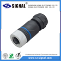 m12 8 pin Field Wirable Assembly Connector