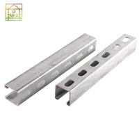 Factory Direct Selling Slotted Strut Channel