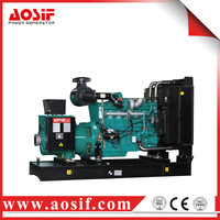 Electrical equipment & supplies 83L/h fuel consumption generator
