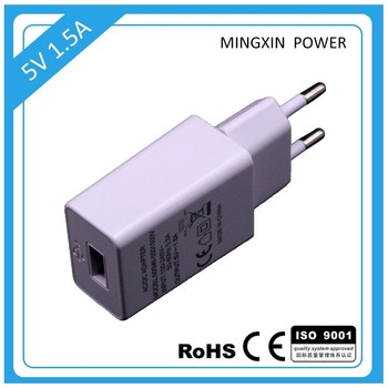 Hot Sale Professional Lower Price Aluminum power adapters india plug 5v 2a