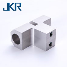 Customized Non-standard Stainless Steel / Brass / Aluminum cnc machine parts