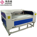 High reliability 300w co2 laser wood furniture laser cutting machine / mini laser stamp engraving machine