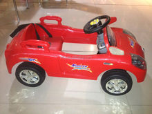 HT-99826 pedal start ride on car for kids with cheap price