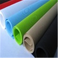 China supplier 100 polyester non woven car interior fabric Wool felt
