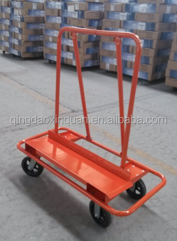 high Quality Drywall Cart Dolly