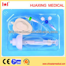 high pressure ambulatory disposable infusion pump pca