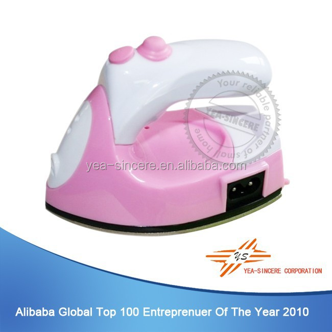 2015 Mini Size Electric Dry Iron