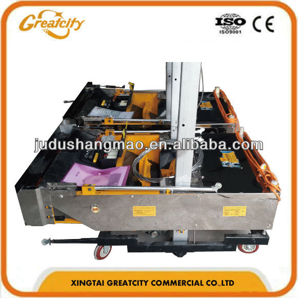 Plastering tools and equipment,house painting machine
