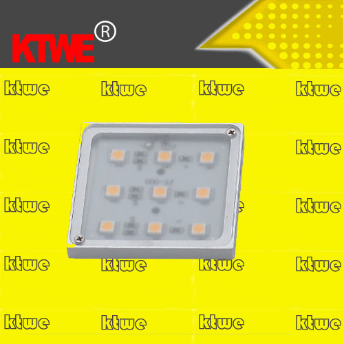 Best selling led small square lightled down lights smd led warehouse light