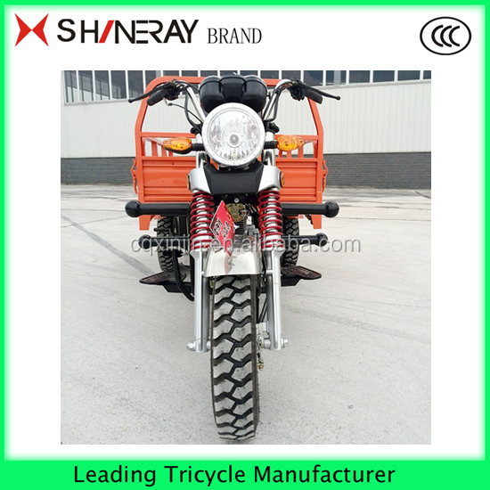 tuk tuk cargo tricycle chassis MotorTricycle Heavy Load Strong Cargo Tricycle