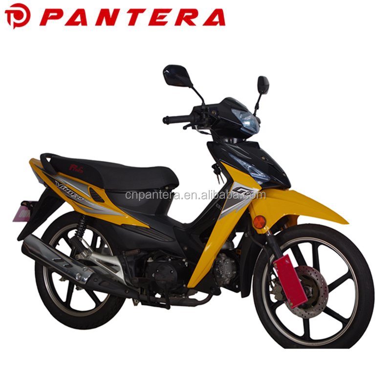 Hot Sale Product 110cc Cub Moped Brand New Cheap Chinese Motorcycle